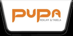 Pupa Reklam